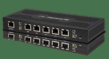 Ubiquiti ERPoe-5 Gigabit ports EdgeRouter ( ERPoe 5 )