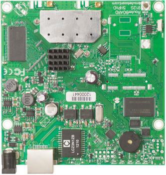 MikroTik RB911G-5HPnD 600Mhz 32MB 5GHz (RB911G-5HPnD)