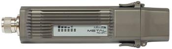 MikroTik RBMetal9HPn 900MHz Outdoor Built N-male metal case PoE OSL4 (RBMetal9HPn)
