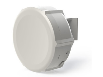 MikroTik RBSXTG2HnD SXT 2 AP/CPE for 2.4GHz - 60 degrees 2x2 MIMO 10dbi sector antenna with 1600mW
