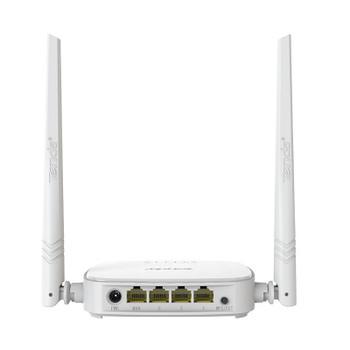 Tenda N301 Wireless N300 Easy Setup Router (N301)