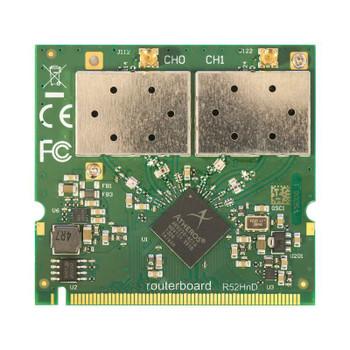 Mikrotik 802.11a/b/g/n