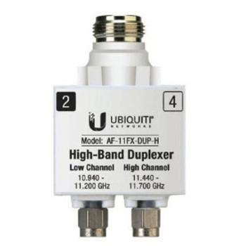 Ubiquiti AF-11FX-DUP-H AirFiber 11FX High Band Duplexer Accessory