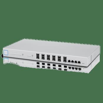 Ubiquiti US-16-XG Unifi 10G 16-Port Managed Aggregation Switch