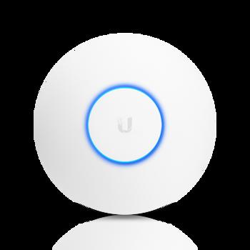 Ubiquiti UAP-XG Unifi Wave 2 Quad-Radio 802.11ac Access Point with Dedicated Security Radio US Version