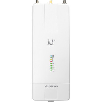 Ubiquiti AF-5XHD-US Air Fiber 5 GHz Carrier Backhaul Radio with LTU Technology US Version Front