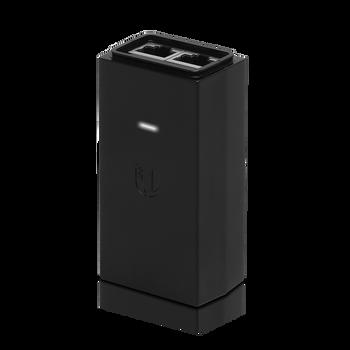 Ubiquiti POE-24-12W Power Over Ethernet PoE Injector, 24VDC, 12W
