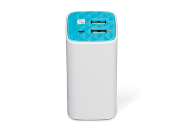 TP-Link TL-PB10400 10400mAh Portable Power Bank with Dual Power Output Ports (TL-PB10400)
