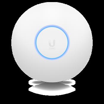 Ubiquiti U6-Lite-US UniFi 6 Lite AX1500 Dual-Band PoE-Compliant Access Point Front