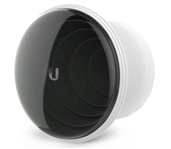 Ubiquiti IS-M5-US IsoStation M5 Shielded airMAX 5Ghz Radio with Isolation Antenna US Version (IS-M5-US)