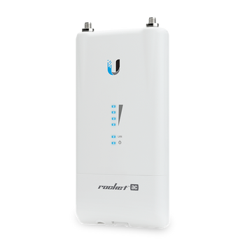 Ubiquiti R5AC-Lite Rocket AC 5GHz airMAXac BaseStation - Int'l Version