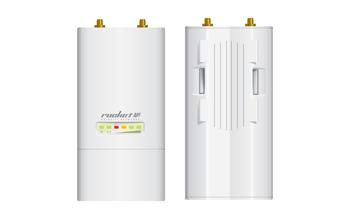 Ubiquiti ROCKETM5 5GHz Hi Power 2x2 MIMO TDMA BaseStation ( Rocket M5 )