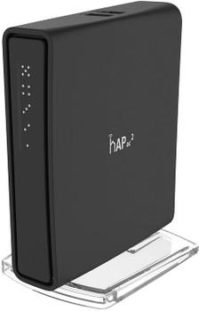 Mikrotik hAP ac² RBD52G-5HacD2HnD-TC with 716MHz CPU, 128MB RAM - US Version