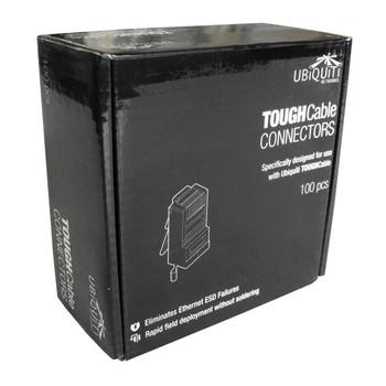 Ubiquiti TC-CON Tough cables connectors ( 100 Units per Box )