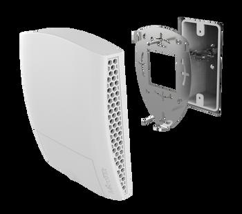 Mikrotik wsAP ac lite RBwsAP-5Hac2nD with 650MHz CPU, 64MB RAM, 3xLAN, (RBwsAP-5Hac2nD-US)