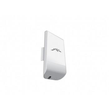 Ubiquiti LocoM5 US NanoStation Outdoor AP/CPE 2x2.11n 5GHz - US Version (LocoM5 US)