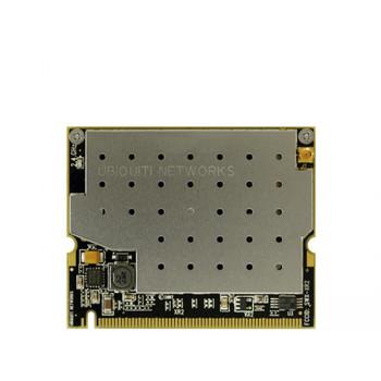 Ubiquiti XR2 XtremeRange2 Carrier Class High Performance mini-PCI 600mW 2.4GHz 11b/g MMCX Connector ( XR2 )