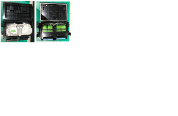 16 Core Fiber Optic Inline Box(16 Mini APC)  JZ-1470-16K(16 Mini/APC)