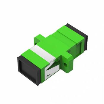 SC/APC Simplex SM Adapter JZ-7002
