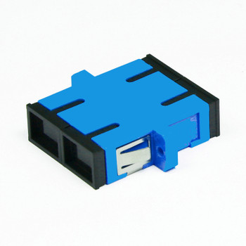 SC/PC Duplex MM Adapter JZ-7004