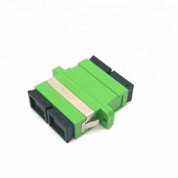 SC/APC Duplex SM Adapter JZ-7005