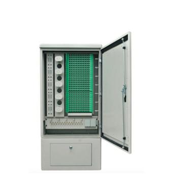 Outdoor 144 core SMC cabinet JZ-1388-144