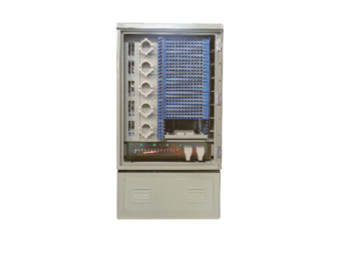 Outdoor 288 core SMC cabinet (JZ-1388-288)
