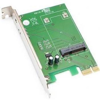 MikroTik IAMP1E RouterBOARD 11E miniPCI-express to PCI-express adapter