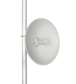 Cambium Networks C058910C102A ePMP 5GHz Force 300-25 High Gain Radio (FCC) (US cord)