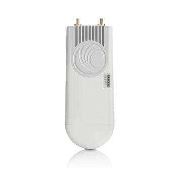 Cambium Networks C050900A011A ePMP 1000 5.8GHz Connectorized Radio GPS Sync 5GHz 2x2 MIMO IP55 RP-SMA (ROW) (no cord)