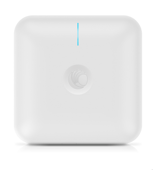 Cambium Networks PL-E410PUSA-RW cnPilot E410 Wave 2, 2x2, 802.11ac, Enterprise Access Point with PoE Injector ROW