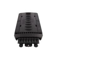 16 Core Fiber Optic Distribution Box - 1X8 InsertUPC (JZ-1361-16P-1X8 InsertUPC)