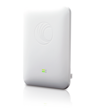 Cambium Networks PL-501SPUSA-RW cnPilot E501S Outdoor 90~120 Sector 802.11ac Access Point with Tilt Bracket & PoE Injector