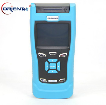 Orientek MINI T300 Handheld OTDR Machine 1550nm 28dB