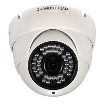 Grandstream GXV3610-HD Infrared Fixed Dome HD IP Video Camera