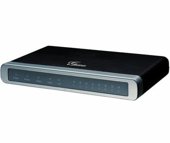 Grandstream GXW4108 8-port FXO Gateway