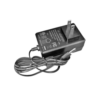 MikroTik 57 V, 0.8 A power supply for long Ethernet cable (MT48-570080-11DG)