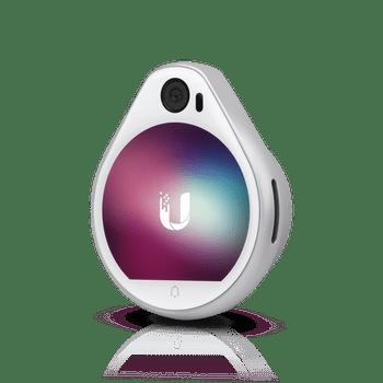 Ubiquiti UA-Pro-US UniFi Access Reader Pro Front