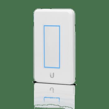 Ubiquiti UDIM-AT UniFi LED Dimmer Switch Front Angle