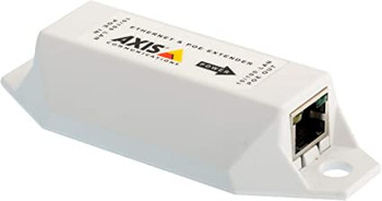 Axis Communications 5025-281 T8129 Power over Ethernet Extender