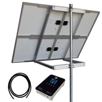 Tycon Solar TPSK12/24M-340W SOLAR KIT, 12/24V 340W SOLAR, MPPT CTRLR