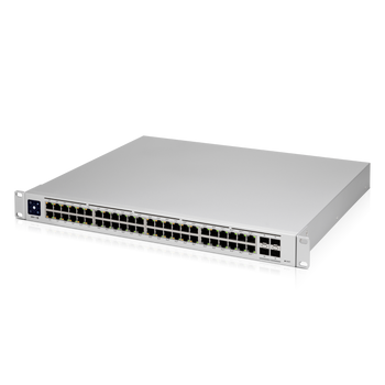Ubiquiti USW-Pro-48-PoE 48-port Pro Switch PoE