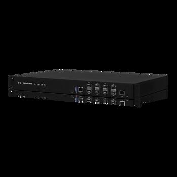 Ubiquiti ER-8-XG Infinity EdgeRouter 8-Port 10G SFP+ Router