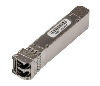 MikroTik S+C59DLC10D SFP+ CWDM module 10G SM 10km 1590nm Dual LC-connector DDM