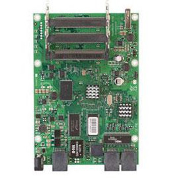 MikroTik RB433GL RouterBoard 3 Port 680MHz