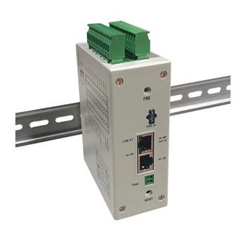Tycon System TPDIN-Monitor-WEB3 Remote Monitor and Control Unit, TPDIN3