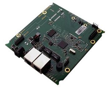 Tycon Systems EZ2+V3 2.4GHz 250mW, 802.11bg, AP/Client, Bridge/Router Board