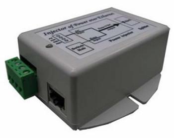 Tycon Systems TP-DCDC-1224 DCDC Converter 9-36V In, 24V 19W Pasv PoE
