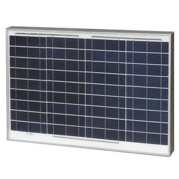 "Tycon Systems TPS-12-85W 85W 12V Solar Panel - 30.7 x 26.7"""
