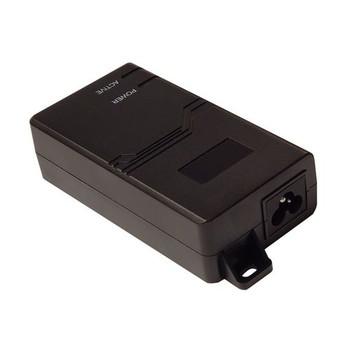 Tycon Systems TP-POE+10G 53V 30W 802.3at 10G PoE+ Power Inserter